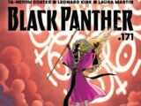 Black Panther Vol 1 171
