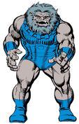 Blastaar (Earth-616) from Official Handbook of the Marvel Universe Vol 1 2 0001