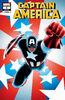 Captain America Vol 9 1 Cassaday Variant