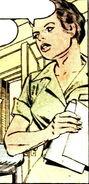 Collins (Nurse) (Earth-616) from Dazzler Vol 1 5 0001