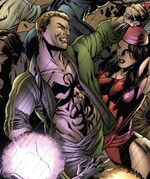 Daniel Rand (Earth-58163) House of M Avengers Vol 1 5