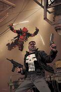 Deadpool vs. The Punisher Vol 1 2 Textless