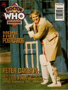Doctor Who Magazine Vol 1 213