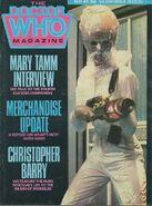 Doctor Who Magazine Vol 1 99