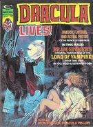 Dracula Lives Vol 2 1