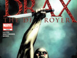 Drax the Destroyer Vol 1 4