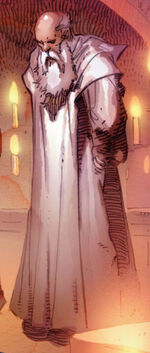 Enrique (Earth-311) from Marvel 1602 Vol 1 1 001