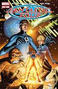 Fantastic Four Vol 3 60