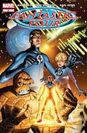 Fantastic Four Vol 3 60