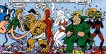 Finnigan's Four (Earth-9047) from What The-- Vol 1 18