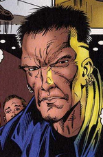 Gray Dolman (Earth-616) from Amazing Spider-Man Vol 2 2 001