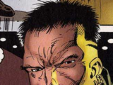 Gray Dolman (Earth-616)