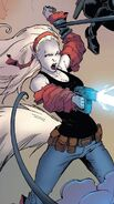 Hepzibah (Earth-616) from X-Men Blue Annual Vol 1 1 001