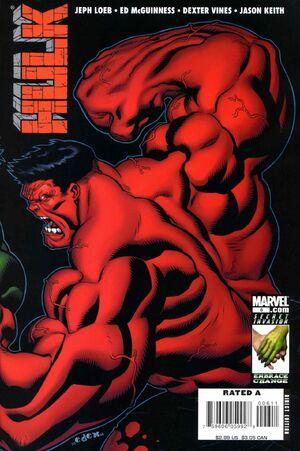 Hulk Vol 2 6