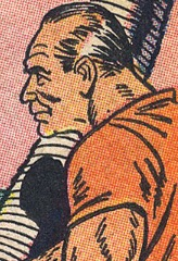 Igor (Earth-616) from Patsy and Hedy Vol 1 109