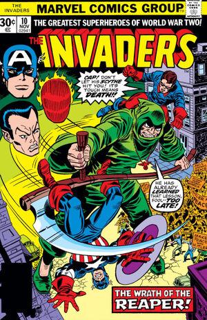 Invaders Vol 1 10