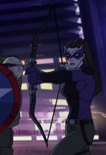Katherine Bishop (Earth-12041) Marvel's Avengers Assemble Season 3 13