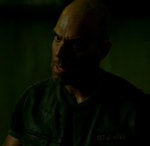 Leon (Dogs of Hell) (Earth-199999) from Marvel's Daredevil Season 2 1 001