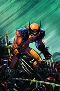 Marvel's Greatest Comics Wolverine Enemy of the State Vol 1 1 Textless