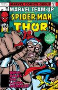 Marvel Team-Up Vol 1 70
