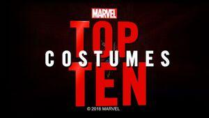 Marvel Top 10 Season 1 2