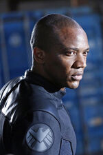 Michael Peterson (Earth-199999) from Marvel's Agents of S.H.I.E.L.D. Season 1 10 001