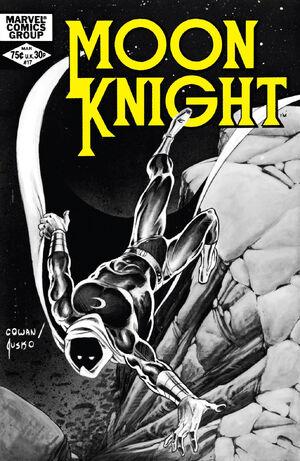 Moon Knight Vol 1 17