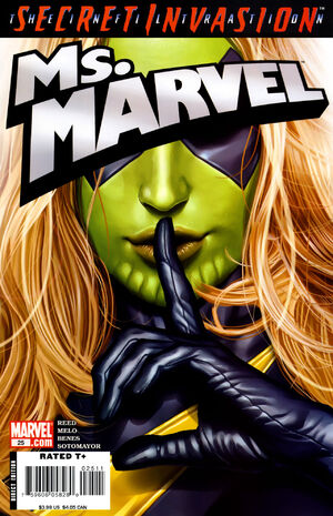 Ms. Marvel Vol 2 25