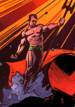Namor McKenzie (Earth-70105) from Bullet Points Vol 1 5 0001