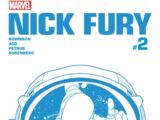Nick Fury Vol 1 2