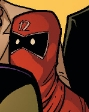 Number Twelve (Earth-616) from Deadpool & the Mercs for Money Vol 1 3 0001