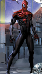 Otto Octavius (Duplicate) (Earth-616) from Spider-Geddon Vol 1 0 001