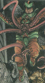 Otto Octavius (Earth-22288) from Marvel Universe Millennial Visions Vol 1 1 001