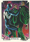 Peter Parker (Earth-616) from Mike Zeck (Trading Cards) 0002