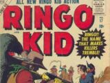 Ringo Kid Vol 1 17