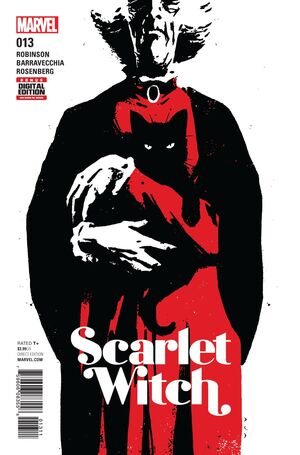 Scarlet Witch Vol 2 13