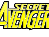 Secret Avengers Vol 1