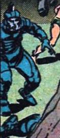 Shem (Earth-616) from Avengers Vol 1 282 0001