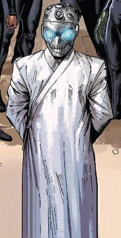 Shen Xorn (Earth-616) from Uncanny X-Men Vol 4 18 001