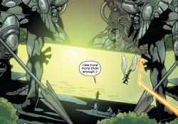 Source (Serum) from Ultimate Hawkeye Vol 1 3 001