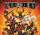 Spider-Geddon Vol 1 1