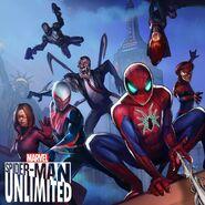 Spider-Men (Earth-TRN461) 076