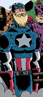 Steven Rogers (Earth-200500) from Wha...Huh? Vol 1 1 0001