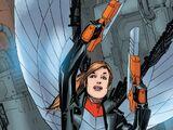 Teresa Parker (Earth-616)