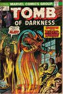 Tomb of Darkness Vol 1 11