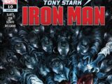 Tony Stark: Iron Man Vol 1 10