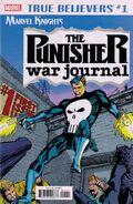 True Believers Marvel Knights 20th Anniversary - Punisher War Journal by Potts & Lee Vol 1 1
