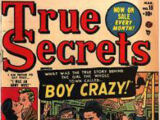 True Secrets Vol 1 15