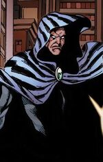Tyrone Johnson (Earth-19529) in Spider-Man Life Story Vol 1 5
