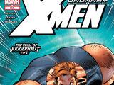 Uncanny X-Men Vol 1 435